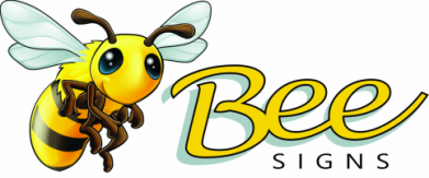 Bee Signs